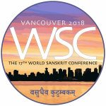 17th World Sanskrit Conference 2018