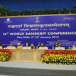 15th World Sanskrit Conference 2012